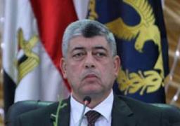 وزير الداخلية: مستعدون لإجهاض دعوات التخريب بـ28 نوفمبر