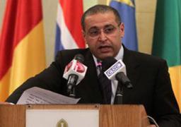 سالمان: المستثمر في مصر يحقق ثاني اكبر عائد عالميا