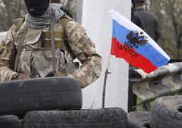 أوكرانيا: الجنود الروس عبروا الحدود لتنفيذ مهمة خاصة
