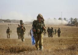 لوفيجارو: إسرائيل تبدأ في سحب قواتها من قطاع غزة