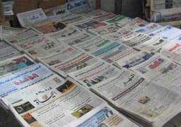 الانتخابات البرلمانية المصرية 2015  في الصحافة العربية