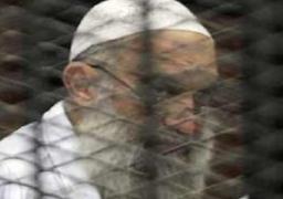 """تأجيل محاكمة شقيق """"الظواهري"""" و67 متهما لتشكيلهم تنظيما إرهابيا للغد"""