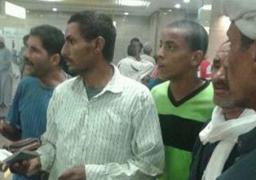 تكثيف الرحلات لعودة المصريين من ليبيا.. وتسيير 7 رحلات اليوم