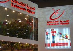 المصرية للاتصالات: 994 مليون جنيه صافى ربح بالربع الثانى من 2014