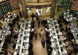 أداء متباين لمؤشرات البورصة ورأسمالها السوقي يربح 235 مليون جنيه