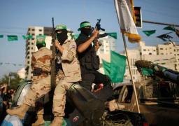 """حماس: شن إسرائيل غارة على قطاع غزة """"تصعيد خطير"""""""
