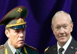 رئيس الأركان الروسي يوجه تحذيرا لنظيره الأمريكي من تقدم الناتو نحو روسيا
