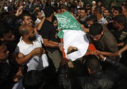 ارتفاع عدد الشهداء الفلسطينيين في الغارات الإسرائيلية اليوم إلى ثلاثين