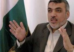 وصول وفد حركة حماس قادمًا من قطر لحضور مفاوضات التهدئة
