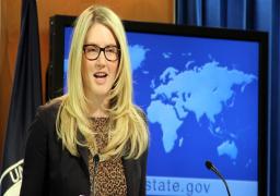 """الخارجية تصف التصريحات الأمريكية الأخيرة حول مصر بالـ""""جهل والقصور"""""""