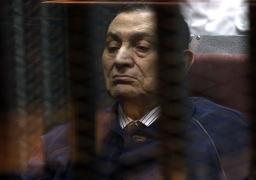 تأجيل إعادة محاكمة مبارك إلى الغد لبدء الاستماع إلى مرافعة الدفاع عنه ونجليه