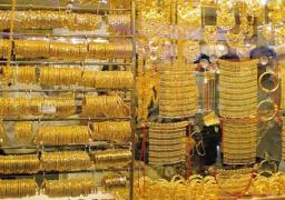 معلومات مجلس الوزراء :0.2% تراجعا بأسعار الذهب محليا في يونيو