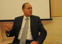 رئيس بنك القاهرة: جاهزون لتمويل قناة السويس بـ 35 مليار جنيه.. وطرح المشروع للاكتتاب قبل نهاية 2014