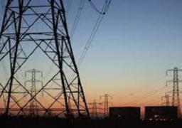 الكهرباء: الحمل المتوقع اليوم 25500 ميجاوات وعجز الإنتاج أمس 1040 ميجا