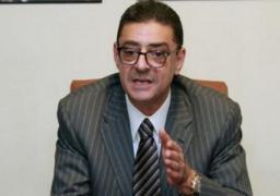 محمود طاهر: الأهلي لن ينسحب من كأس مصر
