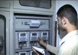 الكهرباء تعلن عن بدء تركيب العدادات مسبوقة الدفع.. وتوريد لمبات الليد خلال 6 أشهر