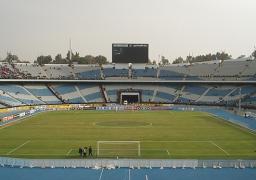 مدير أمن القاهرة: التذكرة وبطاقة الرقم القومي شرط لدخول مباراة مصر وبتسوانا