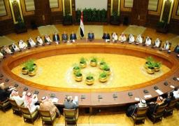 السيسي يستقبل وفدًا من ممثلي مجتمع الأعمال السعودي.. واستثمارات سعودية بملياري جنيه بقناة السويس