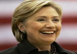 كلينتون تتراجع أمام ساندورز فى سباق الديمقراطيين للرئاسة الامريكية