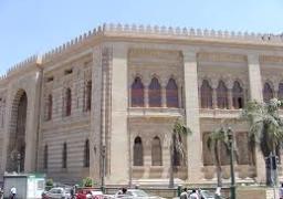وزير الاثار يكرم منقذي ومرممي متحف الفن الإسلامي