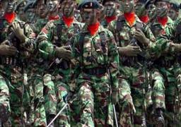 """إندونيسيا تعلن استعدادها لمحاربة """"داعش"""""""