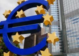 البنك المركزى الأوروبى يبقى أسعار الفائدة دون تغيير
