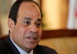 الرئيس السيسي يعود للقاهرة بعد زيارة قصيرة إلى الأردن