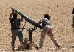 الشرطة الإسرائيلية تزعم سقوط صاروخ من غزة في جنوب تل أبيب