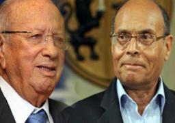 """المرشحان الرئاسيان التونسيان يختتمان اليوم حملاتهما الانتخابية وغدا فترة """"صمت"""""""