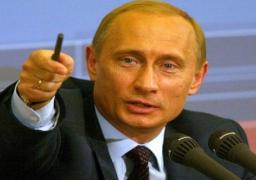 بوتين: العقيدة العسكرية لروسيا دفاعية محضة رغم نشاط الناتو المتزايد