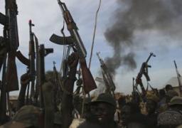 حركة الشباب تقتل 4 فى هجوم على قاعدة للاتحاد الأفريقى بالصومال