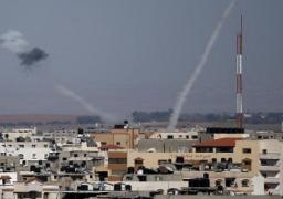 الطيران الإسرائيلي يشن غارة على قطاع غزة للمرة الأولى منذ الهدنة