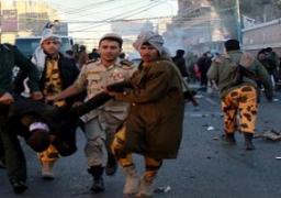 إقالة قياديين بالشرطة اليمنية بعد هجوم صنعاء..وإرتفاع الحصيلة إلى 40 قتيلاً