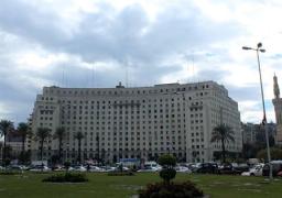تحسن تدريجى فى الأحوال الجويه بمصر إعتبارا من غدا