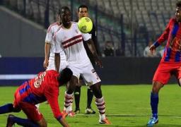 ست مواجهات قوية في الدوري المصري اليوم