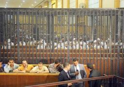 تأجيل إعادة محاكمة المتهمين بمذبحة بورسعيد للغد لاستكمال مرافعة الدفاع