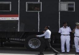 مقتل أمين شرطة برصاص مجهولين في الفيوم