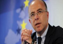 وزير الداخلية الفرنسي يعلن الإبقاء على خطة مكافحة الإرهاب بمستوى الإنذار الأعلى