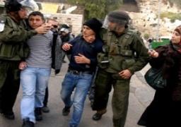 الاحتلال الإسرائيلي يطلق نيرانه على المناطق الحدودية مع غزة