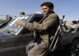 الحوثيون يحاصرون السجن المركزي في مدينة تعز