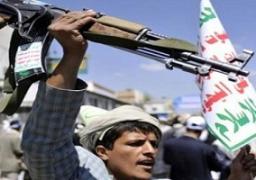 الحوثيون يسيطرون على القوات الجوية
