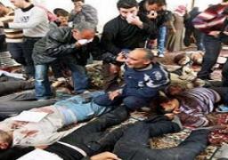 المرصد السوري: عشرات القتلى والجرحى بمدينة حلب