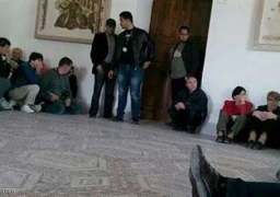 "بالصور..تحرير جميع الرهائن داخل متحف ""باردو"" بتونس"