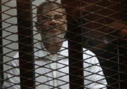 """جنايات القاهرة تستأنف اليوم محاكمة مرسي وآخرين فى """"التخابر مع قطر"""""""