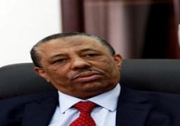 رئيس الحكومة الليبية يرفض عودة «السنكي» لحكومته