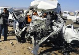 غادة والي: 10 آلاف جنيه لكل حالة وفاة و2000 للمصابين من ضحايا حادث سوهاج