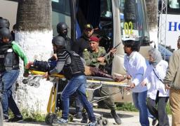 منفذا الهجوم على متحف باردو في تونس تدربا في ليبيا