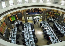 بورصة مصر تفتتح تعاملاتها على ارتفاع وتربح 2.4 مليار جنيه فى 10دقائق