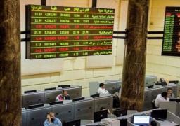 تباين مؤشرات بورصة مصر وسط شراء محلي وبيع اجنبي