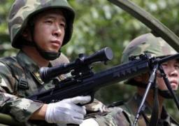 """شرطة الصين تطلق النار على """"إرهابيين"""" عند الحدود مع فيتنام"""